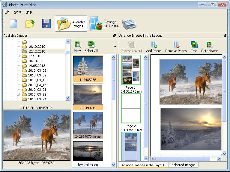 "Photo Print Pilot - 照片打印软件丨""反""斗限免"